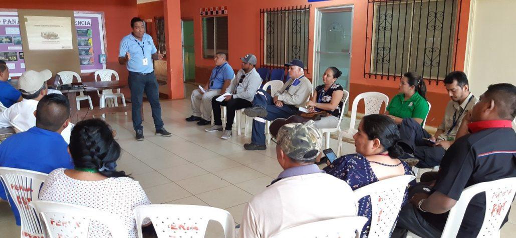 Celebran primera sesión extraordinaria del Comité de Cuencas Hidrográfica del río Tabasar 1 1030x476