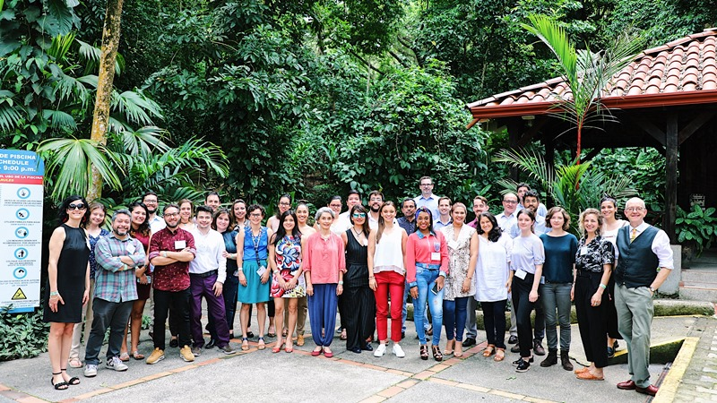 Panamá participa en Taller Regional sobre Precio al Carbono